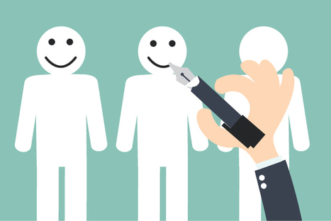 Improving Employee Retention: 5 Ways to Keep Your Staff Happy | Human Resources Best Practices | Scoop.it
