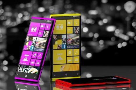 Nokia Lumia 930 Tanıtıldı | Teknokopat | Scoop.it