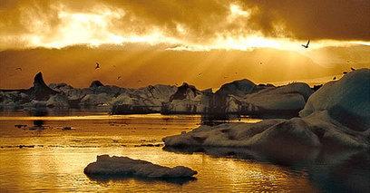 Jökulsárlón Boat Tours - Ice Lagoon | Active Goflow | Scoop.it