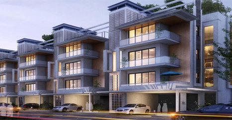 Lotus Square Residences Specification | realestate | Scoop.it
