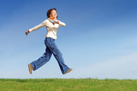 Exercise Changes How Genes Work | Bilingual News for Students | Scoop.it