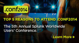 Splunk + Cloudera for Hadoop–Better Together | Splunk Blogs | Big Data | Scoop.it