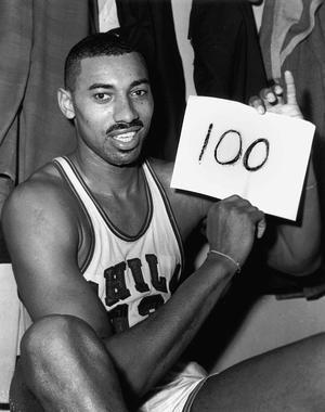 Récords sorprendentes en el basquetbol de la NBA - Terra.com | basquetbol | Scoop.it