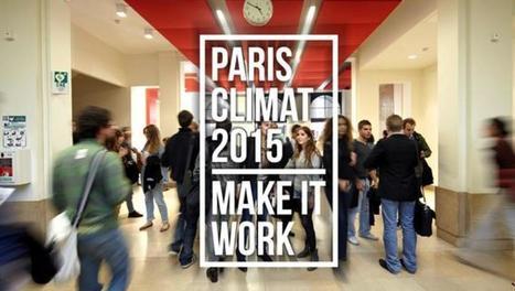 Conférence climat COP21: seulement 33 pays annoncent leur contribution | D'Dline 2020, vecteur du bâtiment durable | Scoop.it