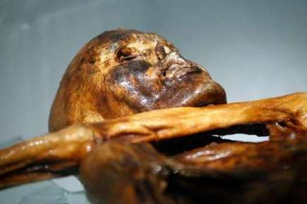 Stone Age mummy still revealing secrets, 25 years on | News we like | Scoop.it