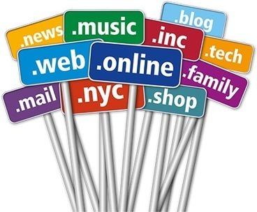 La scelta del dominio: otto grandi esempi di personal branding | 1&1 Blog | Appunti di web marketing | Scoop.it