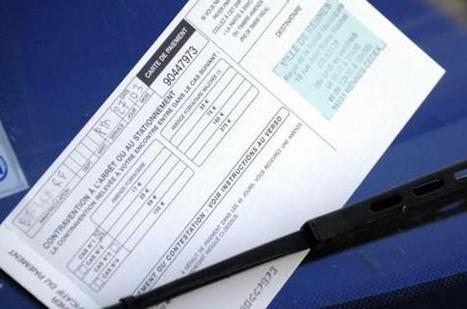 Stationnement payant: le prix des PVpourrait varier selon les villes | Secteur automobile entreprises | Scoop.it