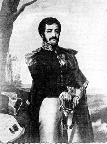 6 juin 1773 à Belley naissance du général Benoît Prosper Sibuet | Racines de l'Art | Scoop.it