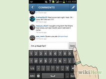 6 Ways to Gain More Likes on Your Instagram Photos - wikiHow   Le Bocal Vert   Scoop.it