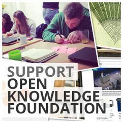 Marieke Guy: Introducing Open Education Data   Open Knowledge Foundation   Open Educational Resources (OER)   Scoop.it