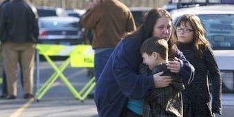 Fusillade de Newtown: les élèves retrouvent les bancs de l'école | Tuerie de Newton | Scoop.it