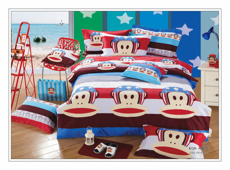 Free shipping 2013 Force mouth monkey king bedding sets [100% cotton comforter sets king] - $85.00 : King Bedding Sets & Queen Bedding Sets Cheap Sale!   King Bedding Sets & Queen Bedding Sets Cheap Sale www.Kingbeddingsets.org   Scoop.it