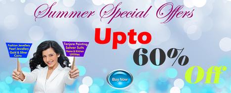 Buy Imitation Jewellery Set Online | online shopping | Scoop.it