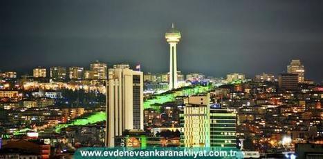 Ankara Nakliyat Firmaları, Ankara Nakliyat Firması | Çeşitli Siteler | Scoop.it