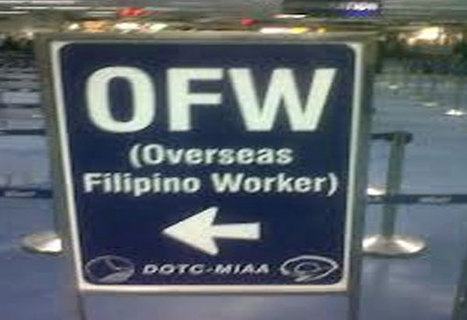 Sex for OFW repatriation? Palace orders probe - Philippine Star | Overseas Workers | Scoop.it
