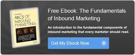 The 45 Inbound Marketing Terms You Should Know | Aimaro 3.0 | Scoop.it