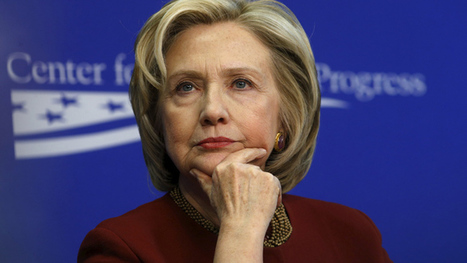 Hillary Clinton reportedly wiped email server clean, didn't respond to Benghazi subpoena   Global politics   Scoop.it