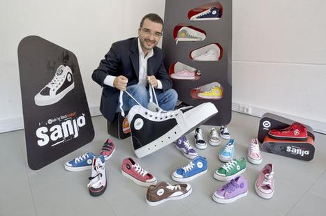 Coleção primavera/verão da Sanjo à venda na Amazon | All about Shoes | Scoop.it