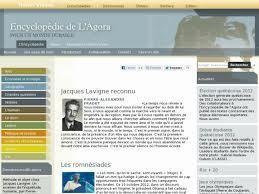 Encyclopédie de L'Agora | | Encyclopédies en ligne | Scoop.it