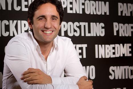 @Bluesmart CEO on #Crowdfunding a #Travel #Startup @dsaezgil   ALBERTO CORRERA - QUADRI E DIRIGENTI TURISMO IN ITALIA   Scoop.it