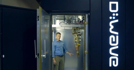 Google Explains Quantum Computing in One Simple Video | Peer2Politics | Scoop.it