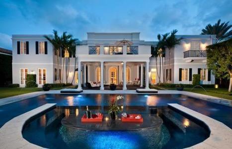 18 maisons de rêve qu'on aimerait posséder | Immobilier | Scoop.it