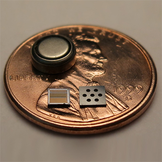 A Gestural Interface for Smart Watches | Breakthrough Innovation | Scoop.it