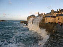 Saint-Malo im Norden der Bretagne   Frankreich Tourismus   Scoop.it