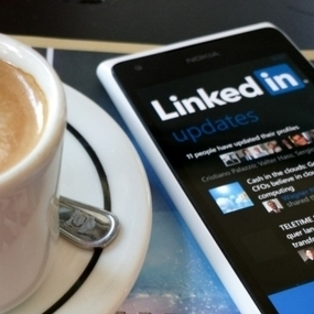 11 Tips & Hacks for Using LinkedIn | It's a Social Thing | Scoop.it