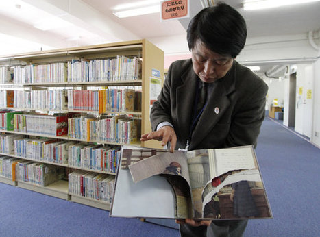 265 Anne Frank books vandalized in Tokyo libraries | 多読 TAB -tadoku and beyond- | Scoop.it