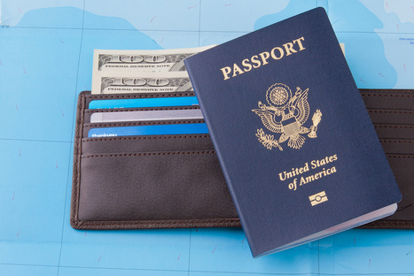 Can I Get a U.S. Credit Card as an Expat Living Overseas? - NerdWallet (blog) | American Expats | Scoop.it