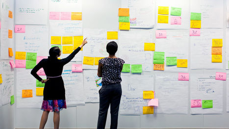 Three Ways To Make Your Entire Team More Creative | Business change | Scoop.it