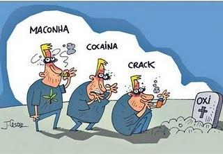 Evolução das drogas   drogas na adolescência   Scoop.it
