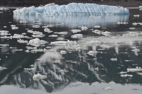 Greenpeace poursuit la Norvège pour non respect de l'Accord de Paris - RFI | Actualités écologie | Scoop.it