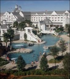 Walt Disney World hotels – The Epcot Resorts   Disney   Scoop.it