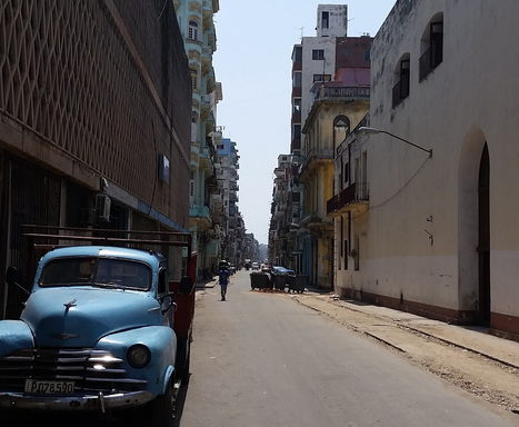 Cuba – What you need to know as a disabled traveller! | Accessible Tourism | Scoop.it