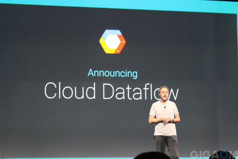 Google adds a big data service and lots of monitoring to its cloud | hi bigdata | Scoop.it
