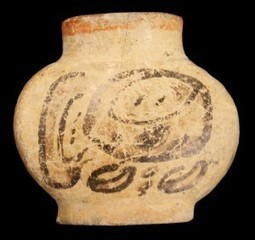 Traces Of Tobacco In Mayan Pottery | Artful Science | Herbaria | Scoop.it