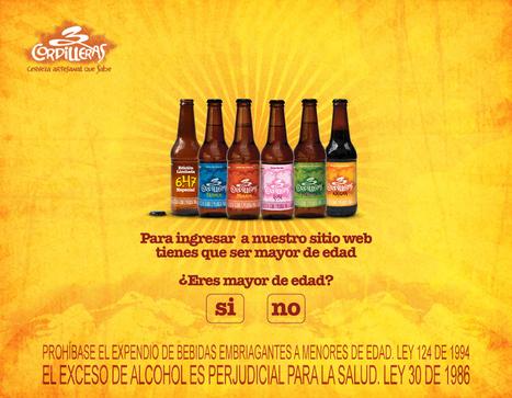 3 Cordilleras | Bebidas  Fermentadas | Scoop.it