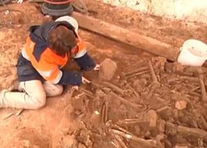 FRANCE : Sépultures sur le site néolithique de Buchères (Aube) | World Neolithic | Scoop.it