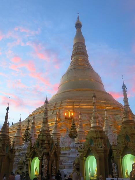 An Expat in Myanmar | Expatriate Living | Scoop.it