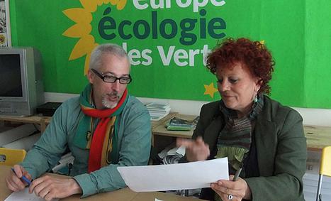 «Transition énergétique», un débat qu'EELV Aquitaine ne désertera pas | BIENVENUE EN AQUITAINE | Scoop.it