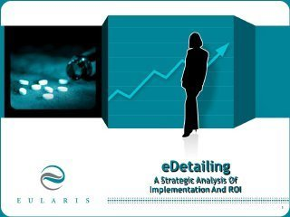 eDetailing: A Strategic Analysis Of Implementation And ROI | PHARMA MULTI-CHANNEL MARKETING  by PHARMAGEEK | Different Marketing | Scoop.it