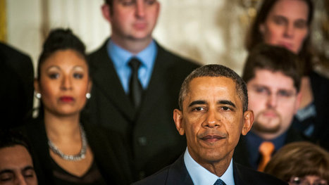 Obama Orders Rule Changes to Expand Overtime Pay | Current Political Climate in US | Scoop.it