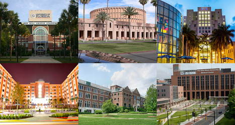 10 Largest Public Universities in the United States | Self Storage | Scoop.it