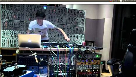 Deadmau5 Live Set (HD) - YouTube | Electronic Dance Music (EDM) | Scoop.it
