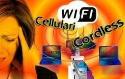 Wi-fi, i rischi di una morte invisibile* Informazione | InformAzione | Scoop.it