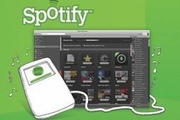 El Universal - Computación - Llega Spotify a México | Tecnología y Negocios | Scoop.it