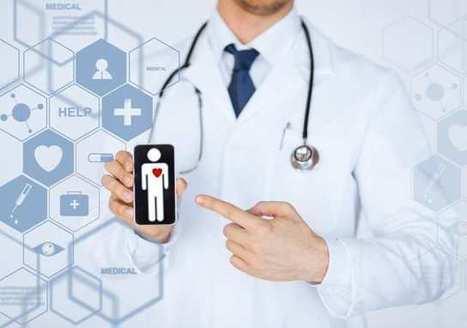 E-santé: le milieu médical bousculé par la technologie | BEST OF PHARMAGEEK | Scoop.it
