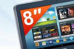 Les phablets représenteront un quart du marché des smartphones en 2014 | Mobile Web Applications | Scoop.it